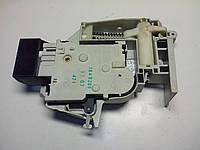 Замок (УБЛ) Ariston cod.2049200 для стиральной машины, б/у