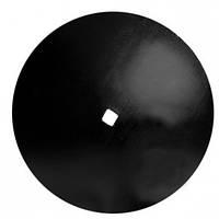 ВА-01.471 Диск бороны (сфера) John Deere (Днар=510 мм,Двнут квадрат =31мм) (Борированный) (Велес-Агро)