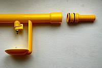 Переходник на шланг (для модуля)