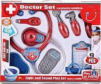 Детский набор Доктор