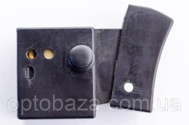 Кнопка для болгарки 180
