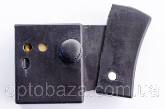 Кнопка для болгарки 180, фото 2