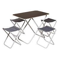Набор мебели для пикника Пикник (Time Eco TM)