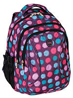 """Рюкзак для девочки подростка CF85673 """"Sottits"""" Cool For School"""