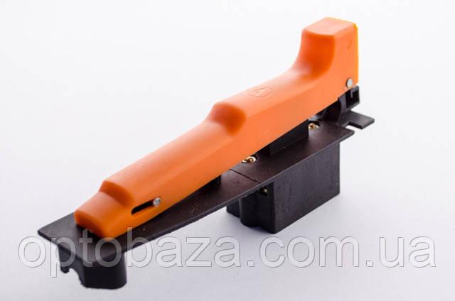 Кнопка для болгарки DWT 230 SL