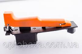 Кнопка для болгарки DWT 230 SL, фото 2