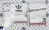 Подарочный набор Adidas, 7 предметов