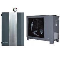 Тепловой насос (сплит) «воздух-вода» серии ARCTIC HOME BASIC MHCS 070 AHB