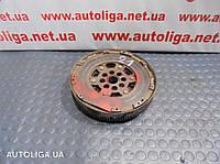 Маховик FIAT Grande Punto 05-09 55202178
