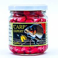 Кукуруза Carp Expert для рыбной ловли чеснок в банке PF3021514