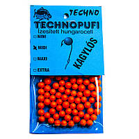 Пуфи Techno Midi для рыбной ловли (4-6 мм) ракушка