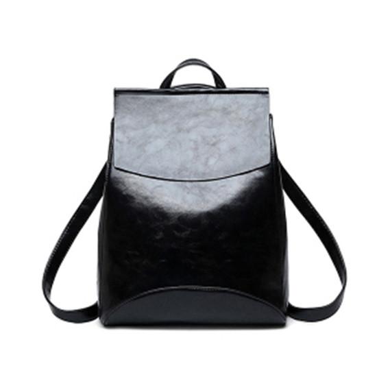 Женская сумка рюкзак трансформер. Стильные женские городские рюкзаки.  Красный, черный, коричневый 20586d91362