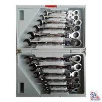 Набір ключів SILVER SK-012-01