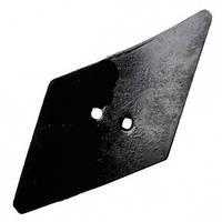 Н 082.23.401 Окучник боковой голый (отвал) (правый) КРНВ