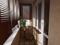 Дополнительное пространство благодаря утепленным лоджиям и балконам (интересные статьи)