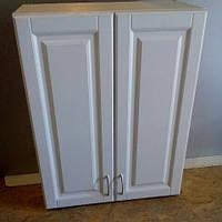 Шкафчик с фасадом Мдф плёнка белый супермат 60 см