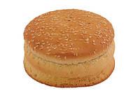 Булочка для гамбургера дабл 100