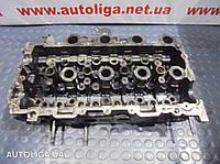 Головка блока цилиндров FIAT Scudo II 07-15 9655911480