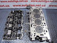 Головка блока цилиндров FIAT Scudo II 07-15 9651517110
