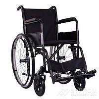 Инвалидная коляска OSD Economy с санитарным оснащением, ширина 41 см OSD-ECO1+WC