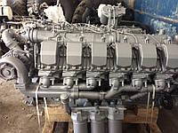 Двигатель ЯМЗ-850.10