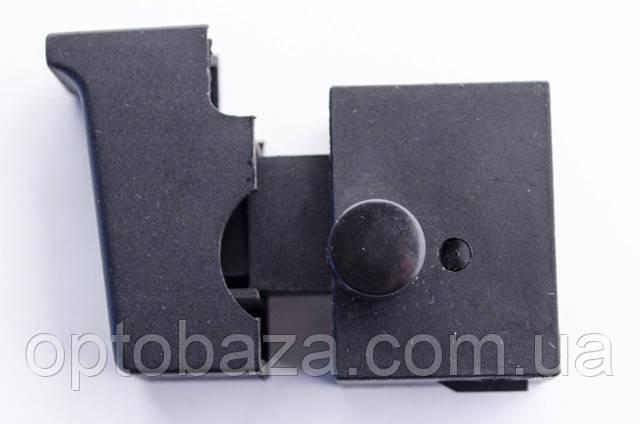 Кнопка для болгарки DWT 125 SL