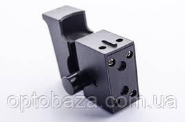 Кнопка для болгарки DWT 125 SL, фото 3