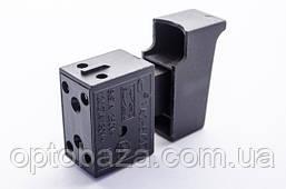 Кнопка для болгарки DWT 125 SL, фото 2