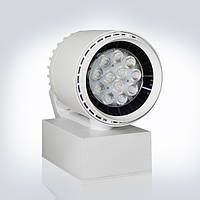 Трековый LED прожектор OPTONICALED 30W COB 4500K OSRAM CHIP