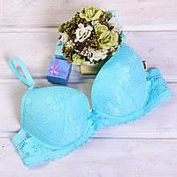 Бюстгальтер кружевной Undiz 003bra 10234369 купить красивое нижнее белье