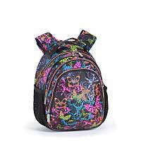 Рюкзак детский Dolly 352 школьный для девочки с рисунком 25 см* 30 см* 17 см