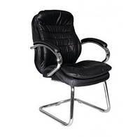 Кресло Валенсия конференц Черный