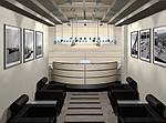 Варианты внутренней отделки стен в офисе (интересные статьи)