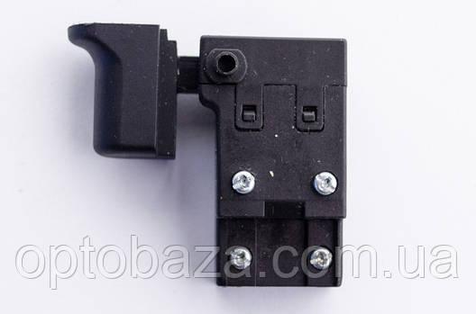 Кнопка для перфоратора (бочковый), фото 2