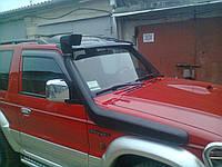 Шноркель Mitsubishi Pagero Wagon 2 1990 - 2000