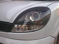 Ресницы Nissan Kubistar 2003 - 2007 короткие