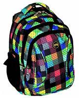 """Модный рюкзак для девушек CF85674 """"Hop"""" Cool For School"""