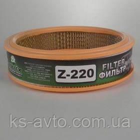 Повітряний фільтр ZOLLEX Z-220 (ВАЗ 2101)