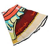 Пляжный коврик Гамбургер, фото 5