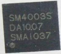 Микросхема  SM4003
