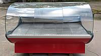 Холодильная витрина б/у Cryspi prima 1900 SN, витрина холодильная б у, прилавок холодильный б у, холодильная к, фото 1