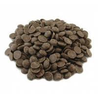 Чёрный шоколад в чипсах (Украина), 58%