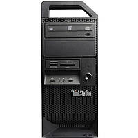 Рабочая станция LENOVO ThinkStation E31 - Intel Xeon E3-1220 v2(3.3 GHz)/8Gb DDR3-ECC/HDD-500gb
