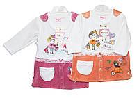 Платья детское велюровое , фото 1