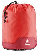Надежный упаковочный мешок-чехол Pack Sack L цвет 5520 fire-cranberry/красный DEUTER 39660.