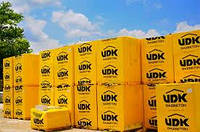 Газобетон UDK SB 400 600x200x100