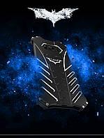 """Samsung G950F S8 оригинальный металлический алюминиевый чехол бамер рамка для телефона """"BAT METAL"""""""