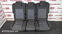 Сиденье заднее (комплект) FORD C-Max MK1 03-07