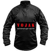 Рубашка UBACS ANTITERROR Black
