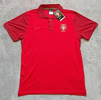 Поло Португалия (красный)